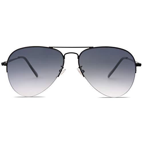 Buy gradient sunglasses men black