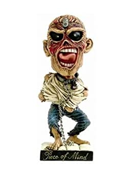 Neca – Iron Maiden Bobble Head Eddie Piece of Mind 19 cm