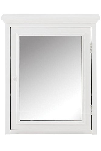 Home Decorators Collection Fremont Mirror Wall Bath Cabinet, 30