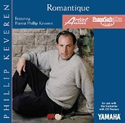 Romantique - (for CD-compatible modules) - Phillip Keveren - PianoSoft Media pdf epub