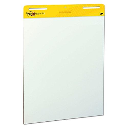 yellow flip chart - 2