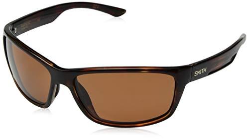 Smith Redmond Techlite Glass Sunglasses, Tortoise, Polarchromic Copper Lens