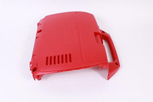 Generator Side Cover (Genuine Honda 63210-Z07-C20ZA Side Cover Fits EB2000i EU2000i)