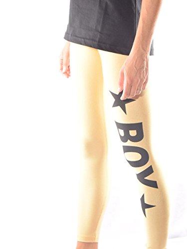 BOY LONDON donna leggins BL945 ORO S Oro