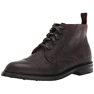 Allen Edmonds Men's Patton Ankle Boot