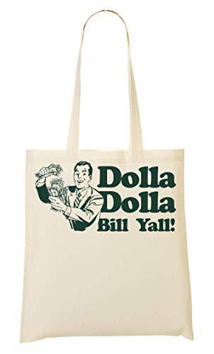 tracolla Dolla Borsa a Ams Bill Yall vmN8n0w