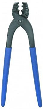 Brake Pipe Tube Bender Bending Pliers 4 In Suitable For 3//16 1//4 5//16 And