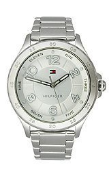 Tommy Hilfiger Classic Stainless Steel Women's watch #1781402