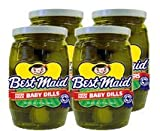Maid Baby Dills