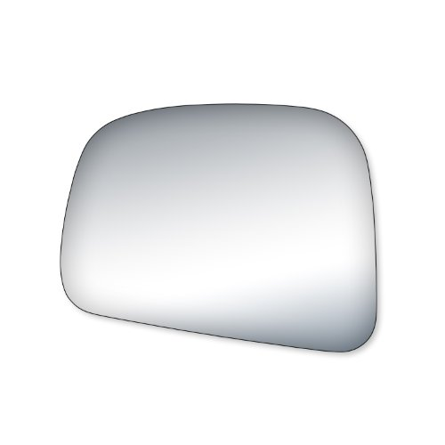 Fit System 99201 Nissan Versa Driver/Passenger Side Replacement Mirror Glass