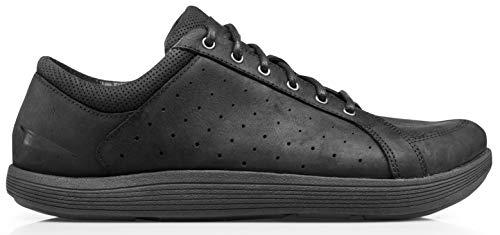 Altra Men's Cayd Sneaker, Black/Black - 12 M US