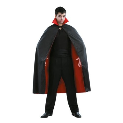 Kmart - Totally Ghoul Men's Vampire Cape Costume Costume, 54