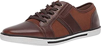 Unlisted by Kenneth Cole Men's Shiny Crown Sneaker