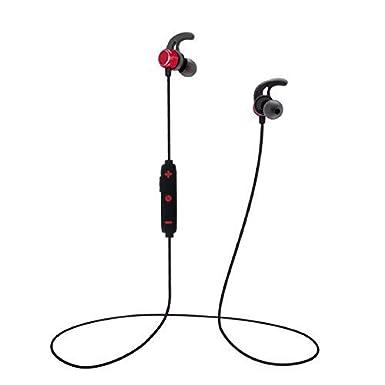 FREESOLO Wireless Bluetooth 4.1 in-Ear Noise Isolating Sport
