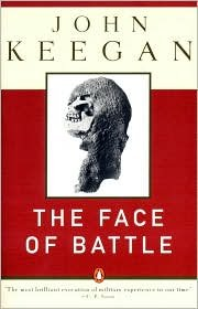 The Face of Battle de John Keegan