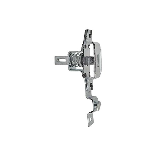 MACs Auto Parts 48-46077 Pickup Truck Tailgate Latch - Right Side - F100 Thru F350 Styleside Bed