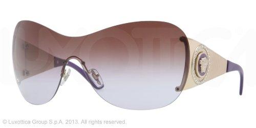Gafas de sol Versace VE 2135 B: Amazon.es: Ropa y accesorios