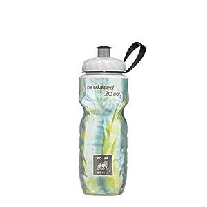 Polar Bottle Insulated Water Bottle, 20 oz, Tie Dye Surf