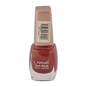 Lakmé Nail Color – Wine 401, 9ml Pack