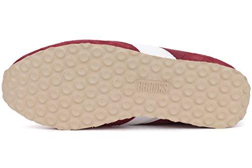 Brooks Heritage Vanguard Fashion Sneaker Br110166 720 (9,5 D (m))