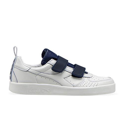 Diadora For Bianco Sneakers Blu Bianco Men rrW1pRnq