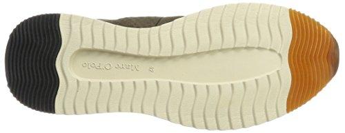 Marc Opolo Herren Sneaker 70723713502301 Braun (bruin)