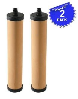 ROHL Pack of 2 FRX02 FILTRATION FILTER CARTRIDGE