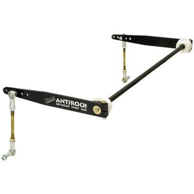 Top Suspension Sway Bars & Parts