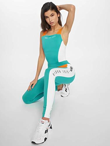 Body Bodysuit W Gigi Turquoise Reebok waqt6Pg