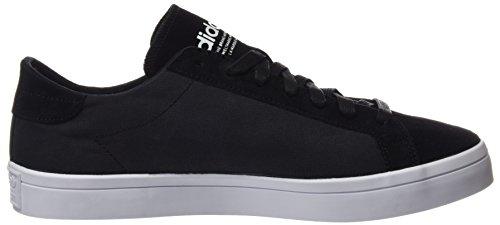 Adidas Adidas Chaussures Chaussures Femme Noir Noir Courtvantage Courtvantage Femme 7zcnFqWUx