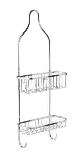 Merveilleux Stainless Steel Shower Caddy