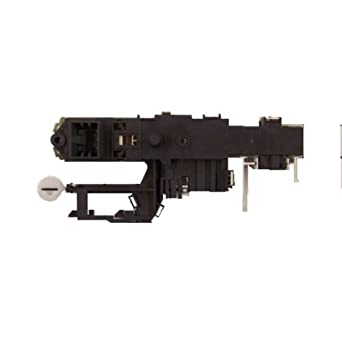 Amazon Com Kenmore Elite Washer Door Lock Latch Switch