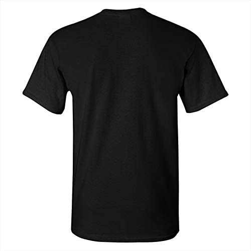 318fOmBfyYL. AC TopliTrend DMX Round Neck Short-Sleeve T-Shirt with 3D Print Fashion T-Shirt Black    High Quality Fabric100% Cotton, Feels smooth and Comfortable,soft and light weight material.FeaturesShort sleeve, round neck, easy-drying, super smooth and cool feeling. No matter your travels, life, outdoor sports, party or vacation may take you fresh, t-shirts have the perfect vibrant graphic print to keep you surrounded in the crowd and will make your wearing experience more comfortable and outstanding all season.Best GiftBright And Dazzling Color, Great Gift Ideas, Perfect For Gift Giving In Holidays Of Easter, Christmas, Birthday And Any Other Special Festival.Care InstructionFully Machine Washable, Wash Inside Out In Cold Water, Tumble Dry On Low Heat (Recommended To Hang Dry). Do Not Iron Directly On the Graphic Itself To Ensure A Long Lasting Print.Tumble dryMaterial: 100% Comfortable And Skin-Friendly Fabric. ElasticFeature Of Kid'sTees: Short sleeve, Light weight, Classic Crew neck, Kid's amazing t-shirt for daily wear, school, play, party, vacation,beach.Imagine how eye-catching it is when you walking in the crowd wearing this t-shirts.Garment Care: Fully Machine washable - Wash inside out in cold water, tumble dry on low heat (recommended to hang dry). Do not iron directly on or on the backside of the graphic itself to ensure a long lasting print.Size: For Better And More Convenient Selection Of The Appropriate Size, We Recommend That You Check The Size Chart Which Is Shown In Product Description. Small, Medium, Large, Extra Large, five size for 6 to 16 years old!Service: If You Have Questions, Please Contact Us. We Will Try Our Best To Solve The Problem For You!