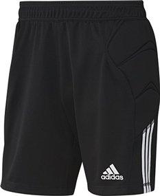 Goalkeeping Short - Adidas Boys' Climalite Tierro 13 Goalkeeper Shorts - YL - Black