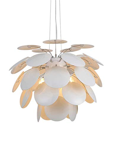 Ceiling fan light MAHONGQING Chandelier Nordic Decorative Pine Cone Creative Personality Restaurant Light Modern Minimalist Modern Bedroom