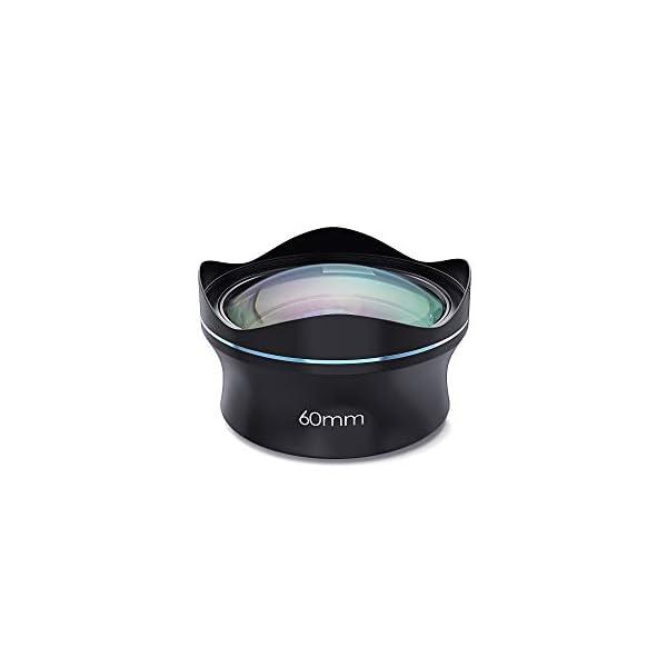 RetinaPix SKYVIK SIGNI One Mobile Camera 60mm Telephoto Lens Kit