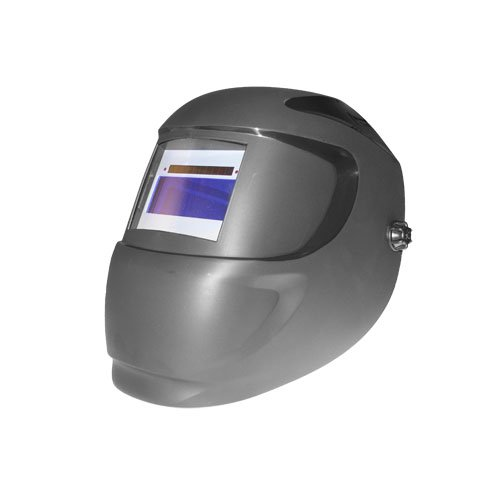 ArcOne 2000T-0100 Professional Grade Carrera Welding Helmet Shell with 2000T Auto-Darkening Filter Black 2000T-0100AON