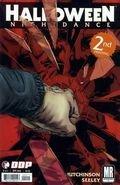 Halloween Nightdance 2 2nd Printing (DDP) -