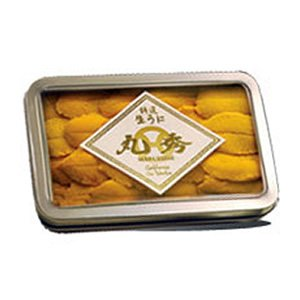 maruhide-premium-fresh-uni-sea-urchin-in-metal-tray-100g-352oz