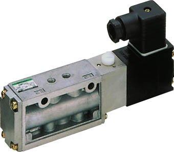 4F210-08-AC100V by CKD