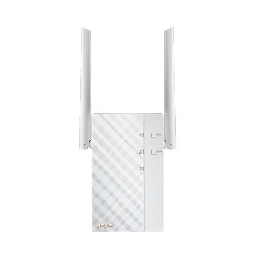 ASUS Repeater/Access Point/Media Bridge