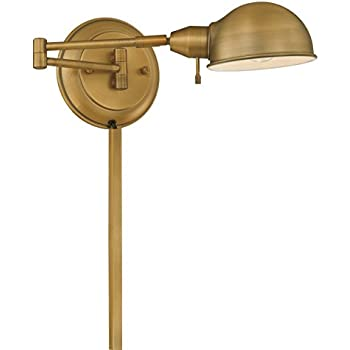 Lite Source LS-16753AB Wall Sconce Decor Lamp