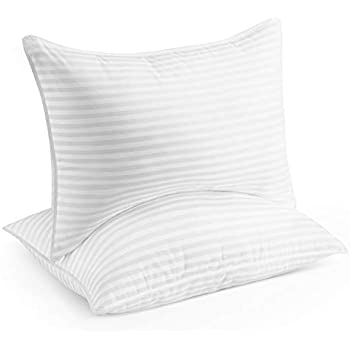 Amazon Com Viewstar Standard Pillows For Sleeping 20x26