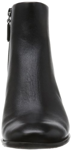 ECCO Pailin - Kurzschaft Stiefel Mujer Negro (BLACK1001)