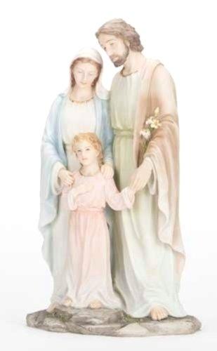 Holy Family Figurine