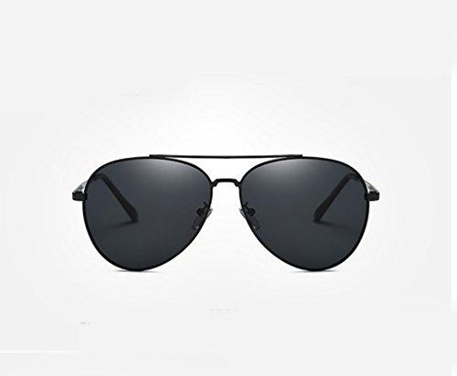 談話連合スナップメガネ?サングラス 男性と女性のサングラス/クラシックなサングラス/ドライビングメガネ (色 : 5)