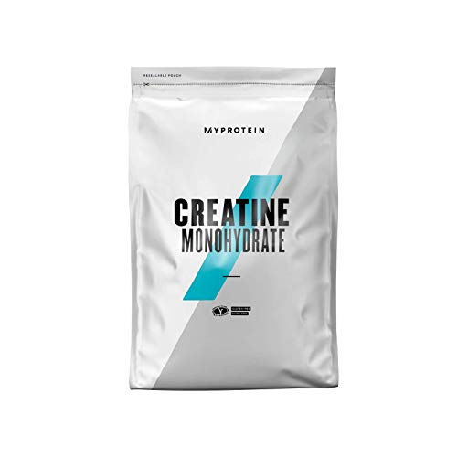 Myprotein® Creatine Monohydrate, Unflavored, 1.1 Lb (100 Servings)
