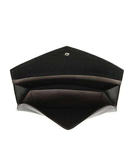 J'aime Des Sacs Noirs Billy Fw121 Des Femmes Des Sacs Robe Sacs Portefeuille Noir Lisse