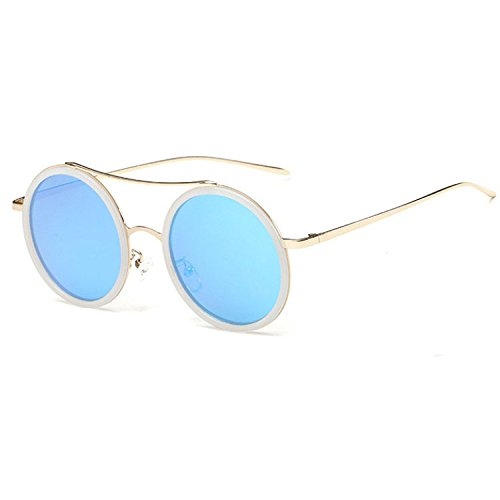 Aoligei HD zwinge True Color Film Chao Mann Lady Sonnenbrille Polarized Sonnenbrillen Y9Rwc