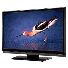 sharp tv 52 inch - 4